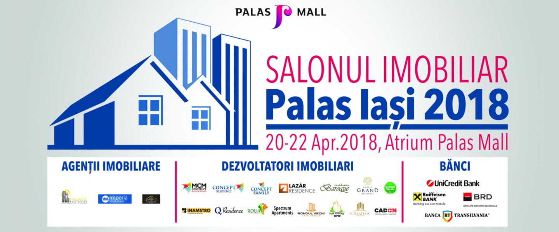 Salonul Imobiliar Palas