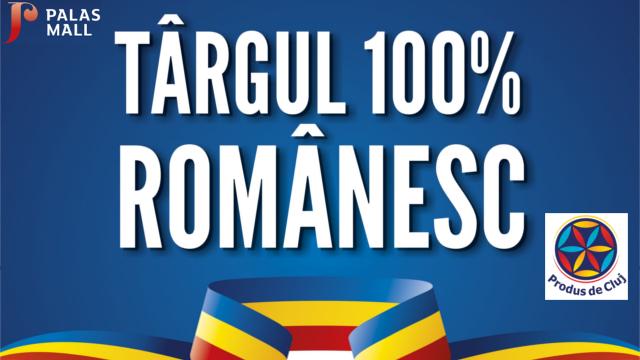 Târgul 100% Românesc
